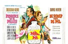 Prudence and the Pill - Belgian Movie Poster (xs thumbnail)