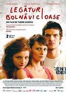 Legaturi bolnavicioase - Romanian poster (xs thumbnail)