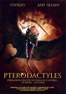 Pterodactyl - French Movie Cover (xs thumbnail)
