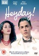Heyday! - British DVD movie cover (xs thumbnail)