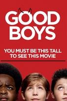 Good Boys - Movie Cover (xs thumbnail)