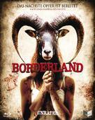 Borderland - Swiss Blu-Ray cover (xs thumbnail)