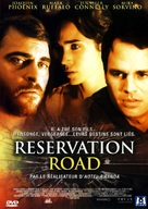 Reservation Road - French Movie Cover (xs thumbnail)