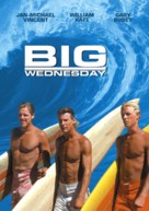 Big Wednesday - DVD movie cover (xs thumbnail)