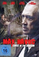 Max Havoc: Curse of the Dragon - Movie Cover (xs thumbnail)