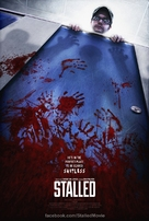Stalled - British Movie Poster (xs thumbnail)