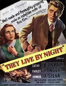They Live by Night - Movie Cover (xs thumbnail)