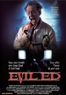 Evil Ed - French Movie Poster (xs thumbnail)