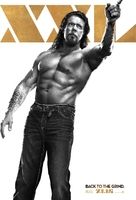 Magic Mike XXL - Movie Poster (xs thumbnail)
