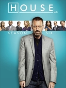 """House M.D."" - Movie Cover (xs thumbnail)"