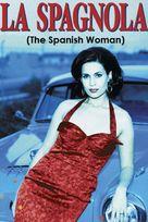Spagnola, La - Movie Cover (xs thumbnail)