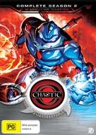 """Chaotic"" - Australian DVD cover (xs thumbnail)"