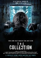 The Collection - Spanish Movie Poster (xs thumbnail)