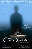 Chico Xavier - Brazilian Movie Poster (xs thumbnail)