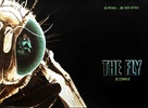 The Fly - British Movie Poster (xs thumbnail)
