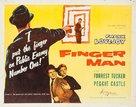Finger Man - Movie Poster (xs thumbnail)