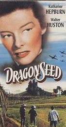 Dragon Seed - VHS movie cover (xs thumbnail)