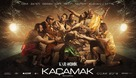 Karakomik Filmler: Kaçamak - Turkish Movie Poster (xs thumbnail)