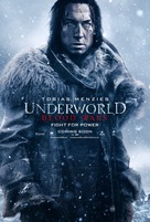Underworld Blood Wars - Dutch Movie Poster (xs thumbnail)