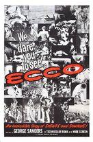 Mondo di notte numero 3 - Movie Poster (xs thumbnail)