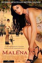 Malèna - Movie Poster (xs thumbnail)