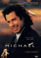 Michael - DVD cover (xs thumbnail)