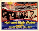 Hell and High Water - Movie Poster (xs thumbnail)