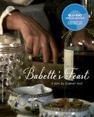 Babettes gæstebud - Blu-Ray movie cover (xs thumbnail)
