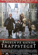 Angela's Ashes - Swedish Movie Poster (xs thumbnail)