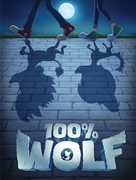 100% Wolf - Movie Poster (xs thumbnail)