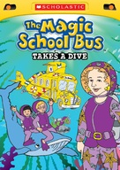 """The Magic School Bus"" - DVD movie cover (xs thumbnail)"