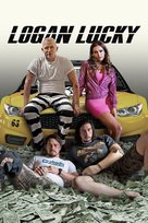 Logan Lucky - Movie Cover (xs thumbnail)
