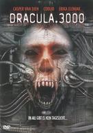 Dracula 3000 - Danish Movie Cover (xs thumbnail)