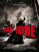 Max Payne - French Movie Poster (xs thumbnail)