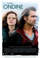 Ondine - Brazilian Movie Poster (xs thumbnail)