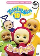 """Teletubbies"" - Czech DVD cover (xs thumbnail)"