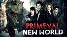 """Primeval: New World"" - Movie Poster (xs thumbnail)"