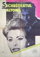 I sequestrati di Altona - Romanian Movie Poster (xs thumbnail)