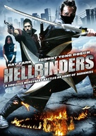 Hellbinders - Movie Cover (xs thumbnail)