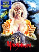 Mausoleum - French Movie Poster (xs thumbnail)