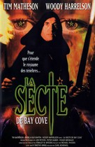 Bay Coven - French VHS movie cover (xs thumbnail)