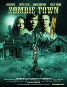 Zombie Town - poster (xs thumbnail)