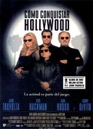 Get Shorty - Spanish Movie Poster (xs thumbnail)