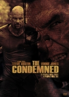 The Condemned - Movie Cover (xs thumbnail)