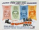 Billy Rose's Jumbo - Movie Poster (xs thumbnail)