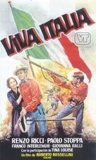 Viva l'Italia! - Spanish Movie Cover (xs thumbnail)