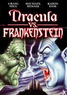 Los monstruos del terror - DVD movie cover (xs thumbnail)