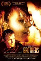 Brødre - Movie Poster (xs thumbnail)