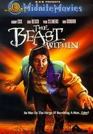 The Beast Within - Movie Cover (xs thumbnail)