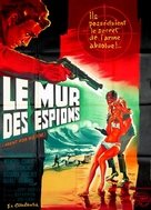 Agent for H.A.R.M. - French Movie Poster (xs thumbnail)
